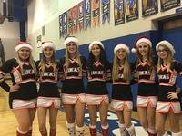 Cubs cheer gets festive